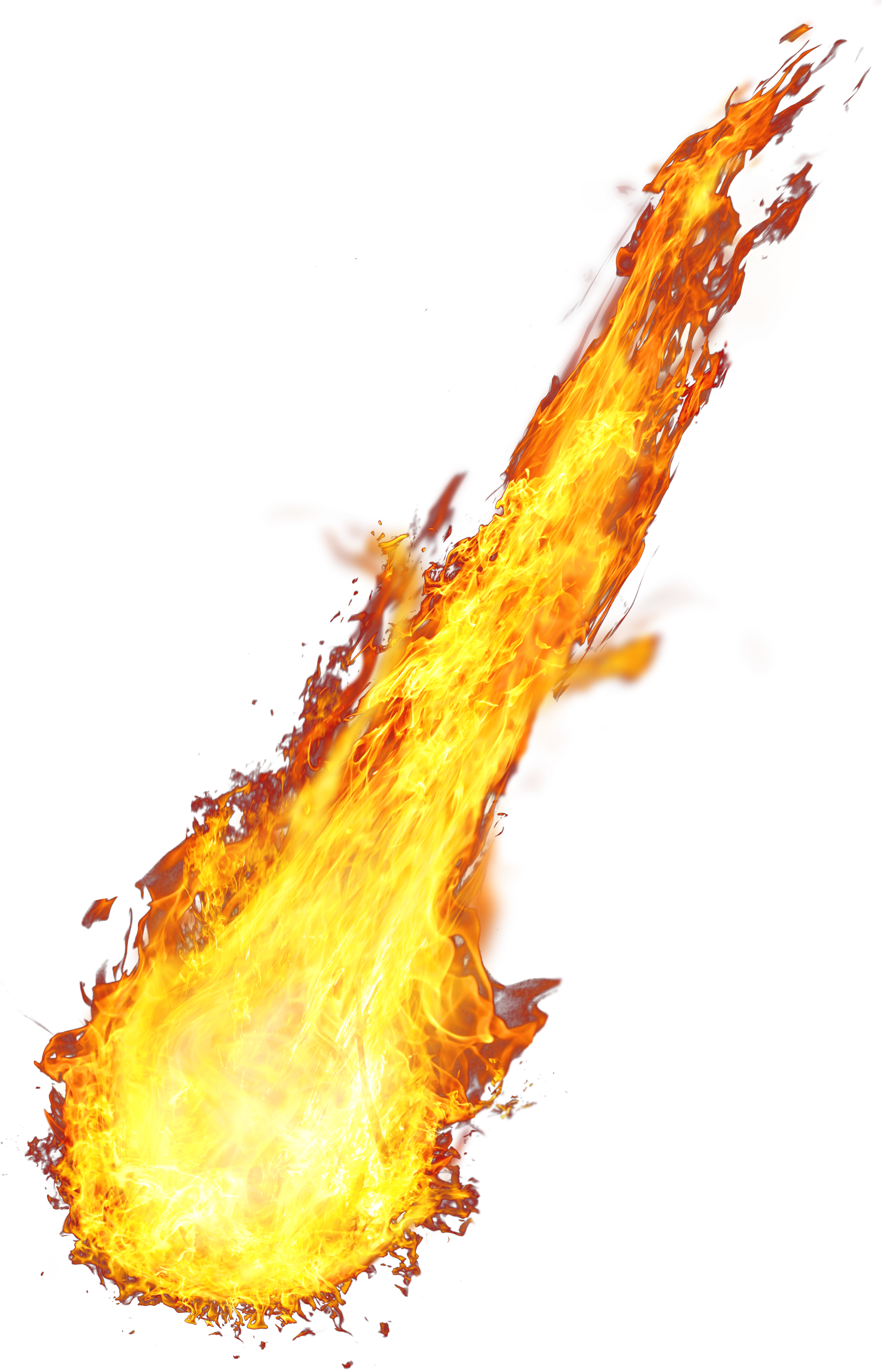 Asteroid clipart fire. Clip art transparent free
