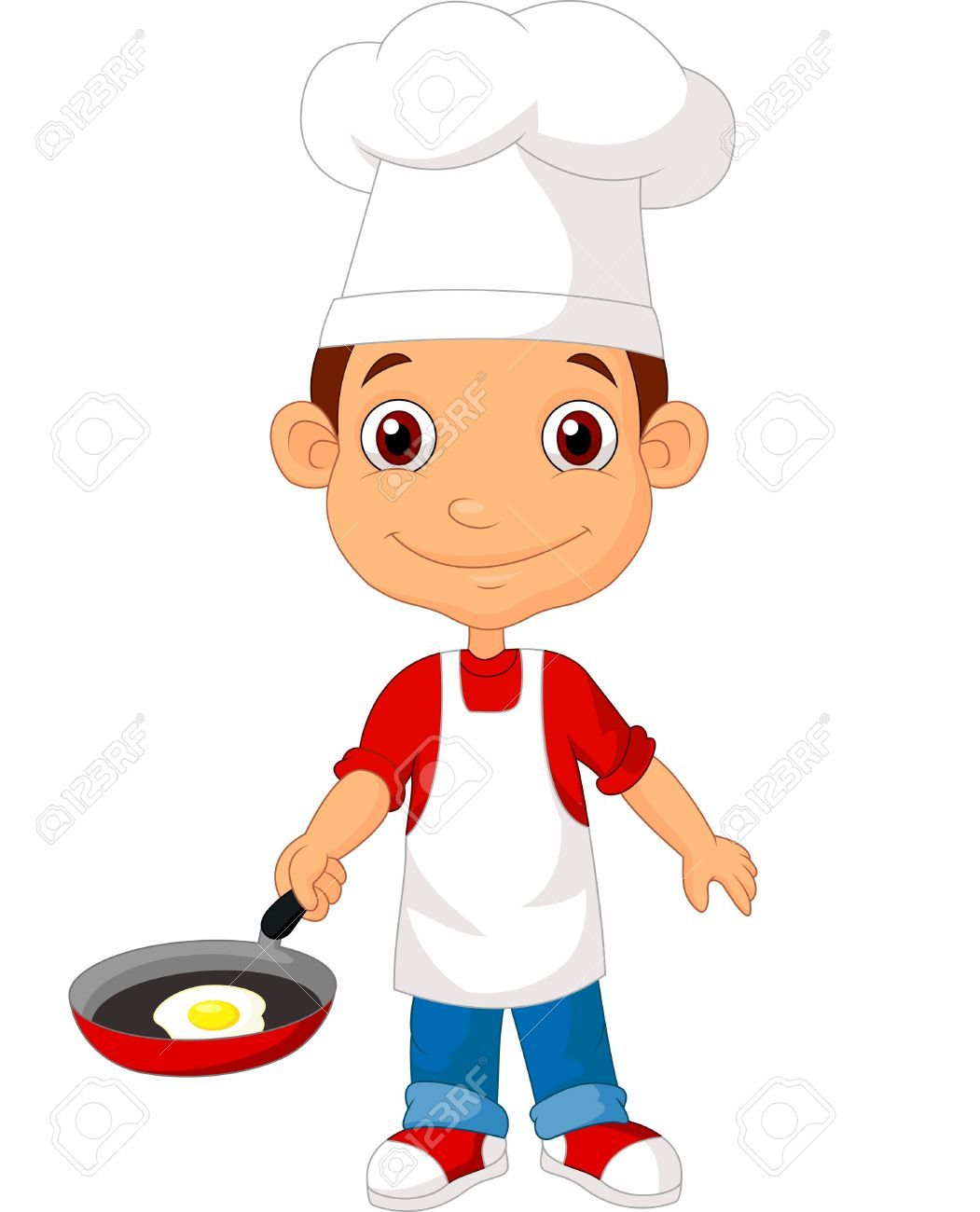 Asteroid clipart kid. Kids cooking cartoons buscar