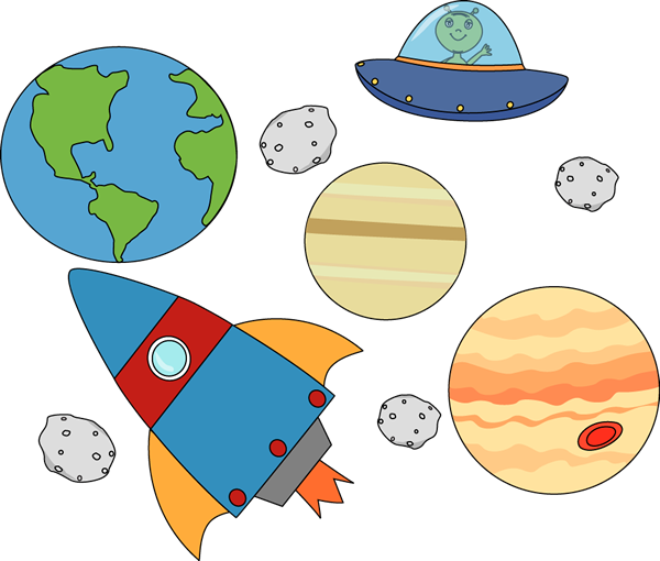 Planets clipart outter.  collection of planet