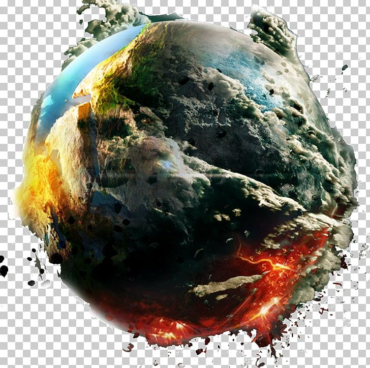 Asteroid clipart meteor impact. Earth meteorite event kinetic