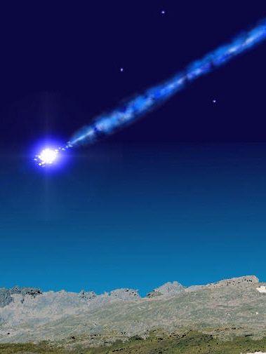 best meteorite crater. Asteroid clipart meteor impact