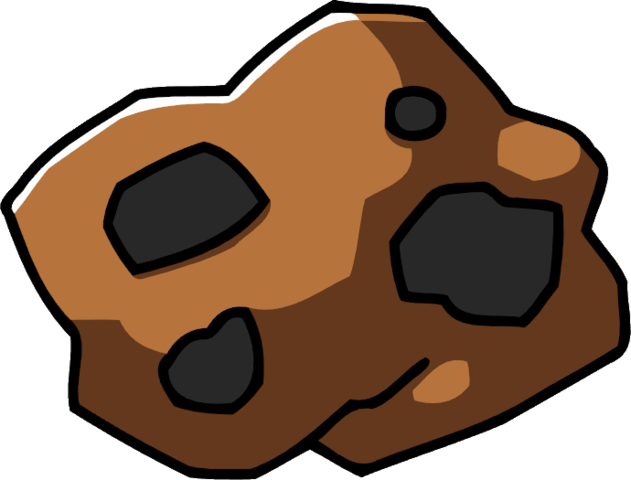 asteroid clipart metor #23951200
