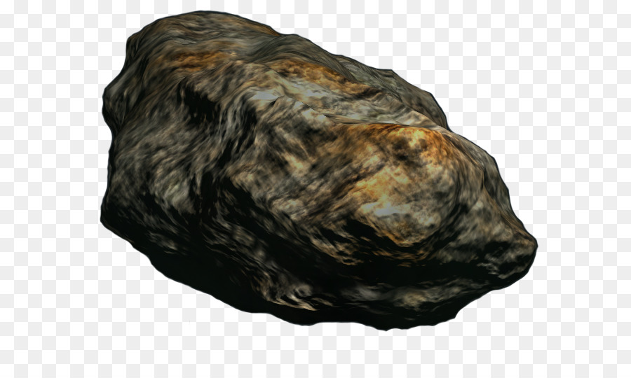 asteroid clipart space rock