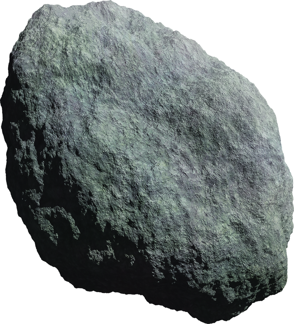 Png images transparent free. Asteroid clipart space rock