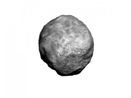 Asteroid clipart sprite. Rock background transparent clip
