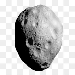 Asteroid clipart transparent background. Free download sprite clip