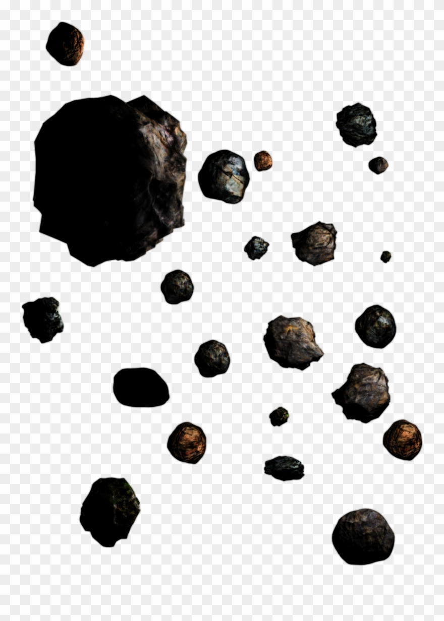 Asteroid clipart transparent background. Download png images