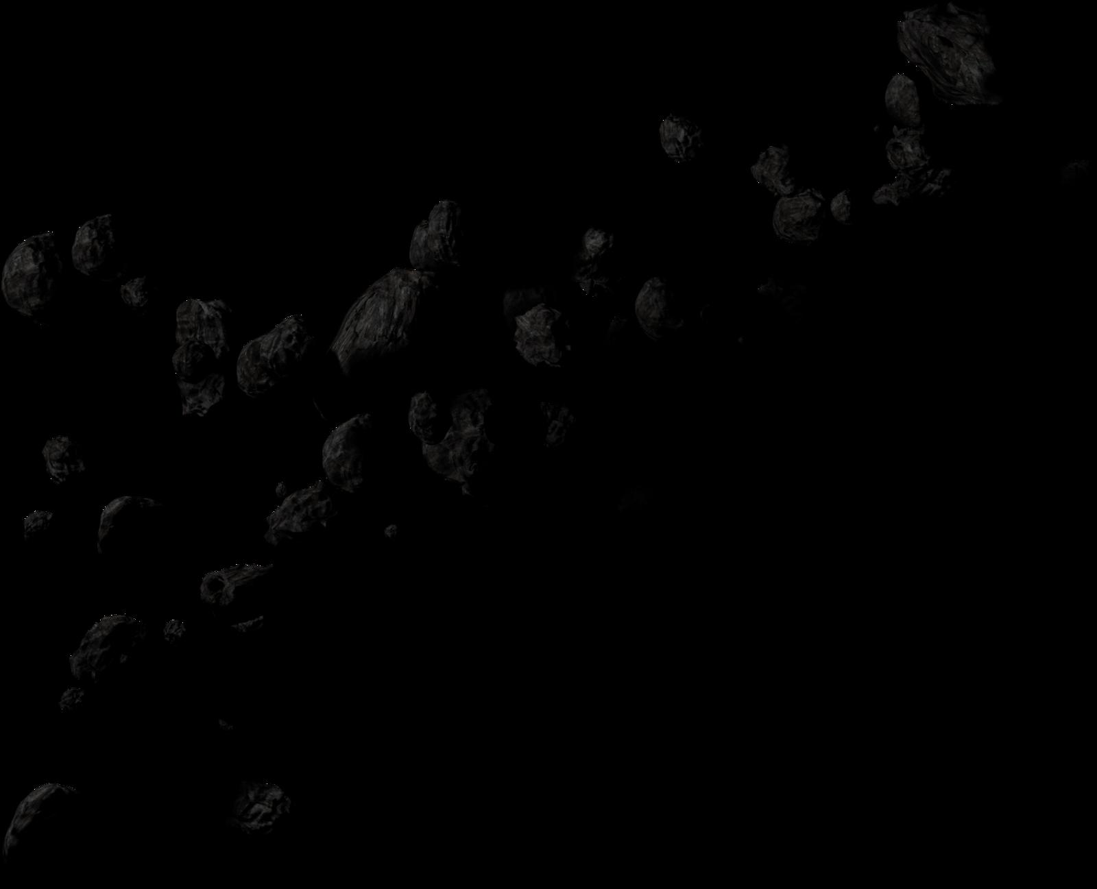 Belt clip art transparent. Asteroid clipart white background