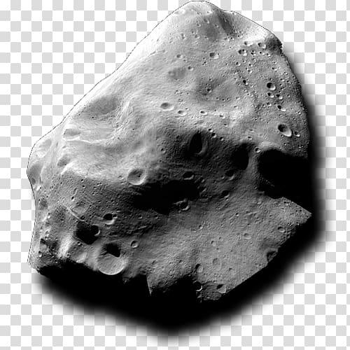 Asteroid clipart white background. Gray rock illustration belt