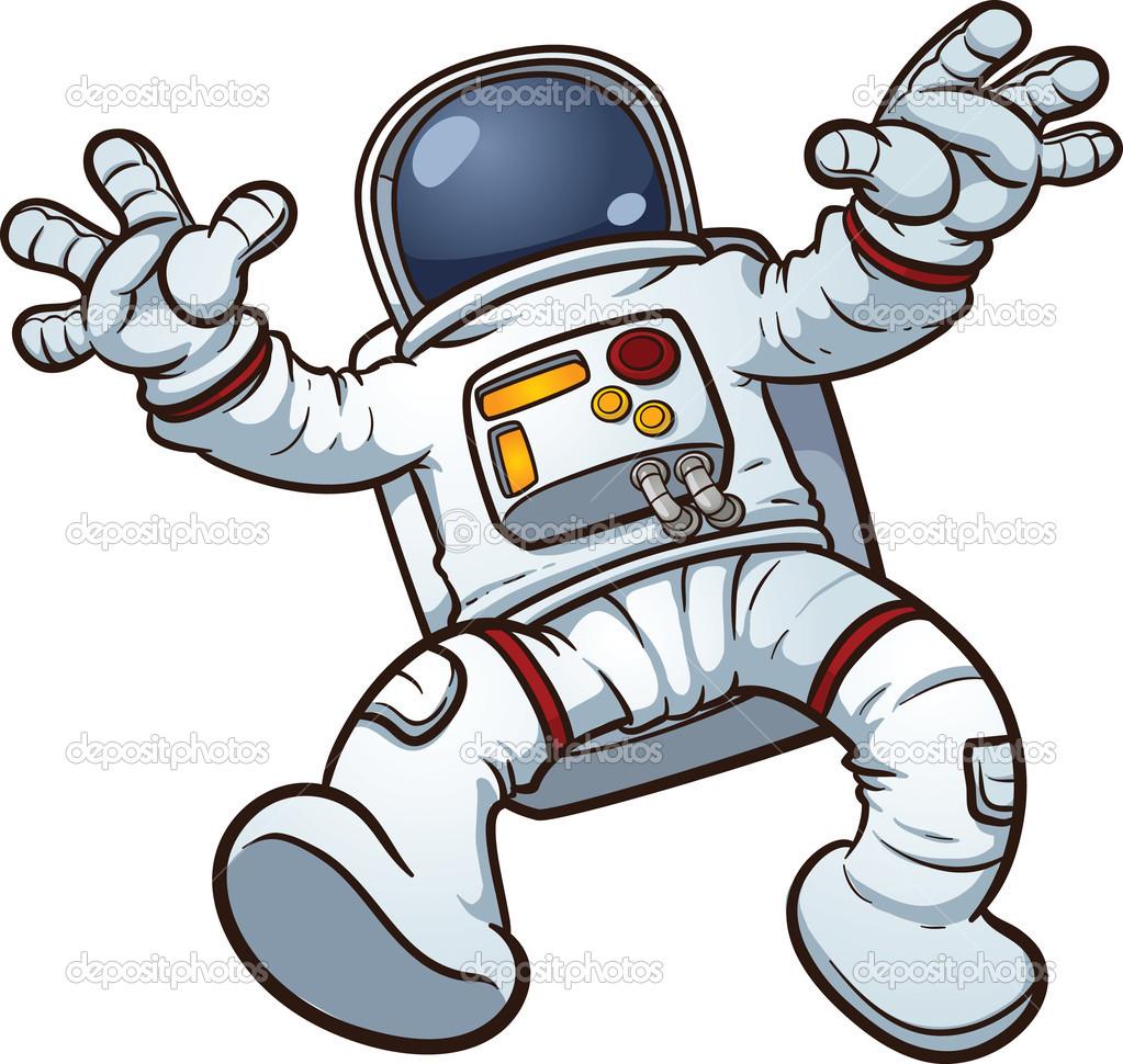 Astronaut clipart. Panda free images astronautclipart