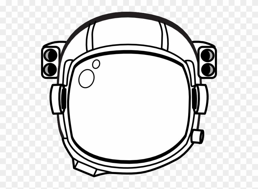 Space clip art png. Astronaut clipart astronaut helmet