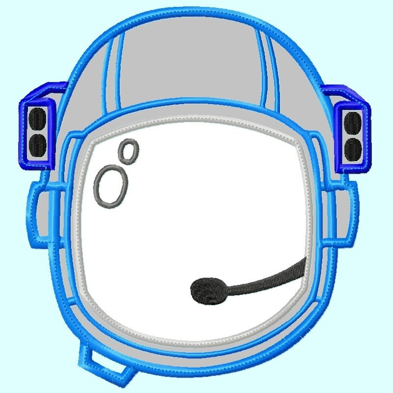 Letters pencil and in. Astronaut clipart astronaut helmet