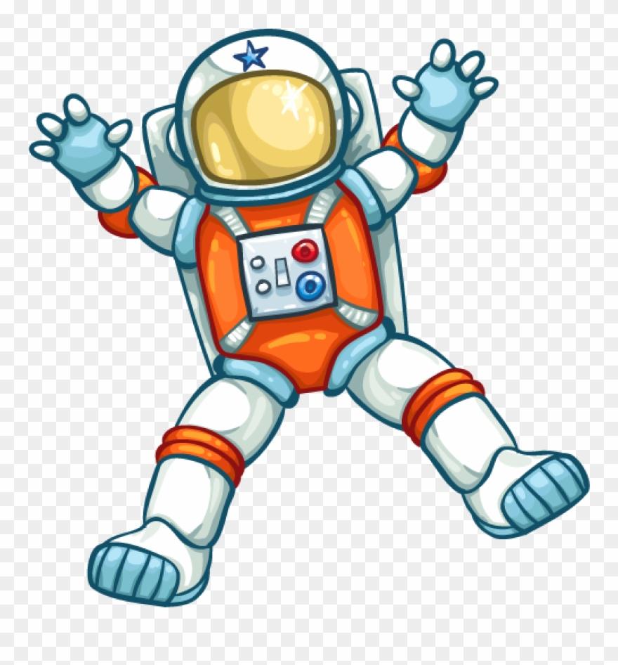 Astronaut clipart clip art. Transparent png