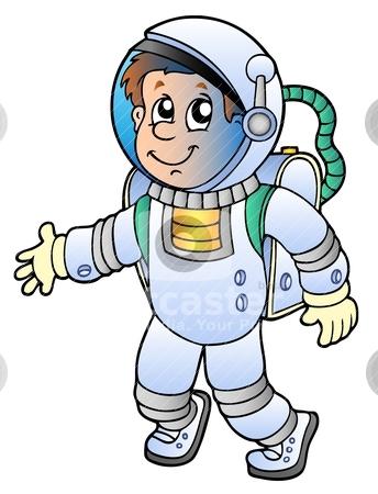 Cartoon panda free images. Astronaut clipart comic
