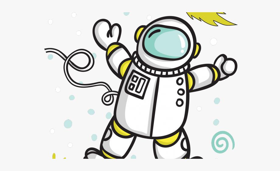 Cliparts . Astronaut clipart preschool