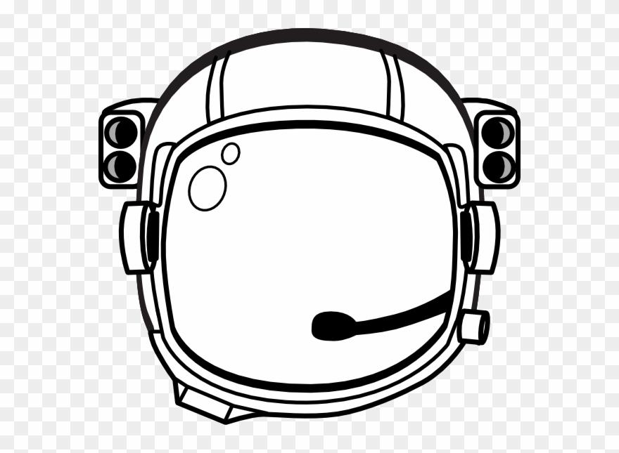 Astronaut clipart printable. Hat helmet png