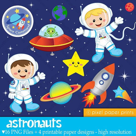 Astronaut clipart tool. Astronauts clip art and