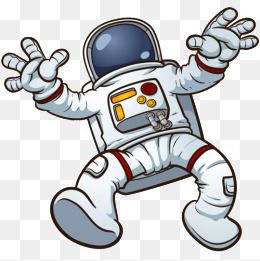 Astronaut clipart tool. Space tools png images
