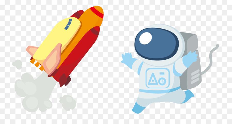 Spacecraft clip art space. Astronaut clipart tool