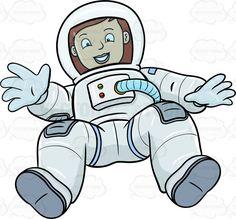 Astronaut clipart tool. Animated clip art an