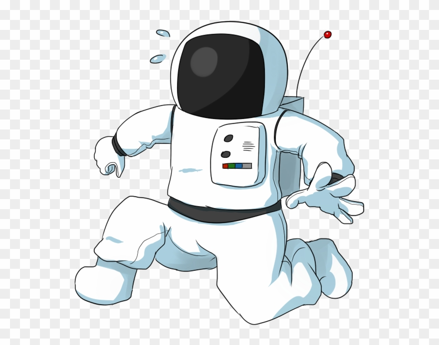 Image library stock on. Astronaut clipart transparent background
