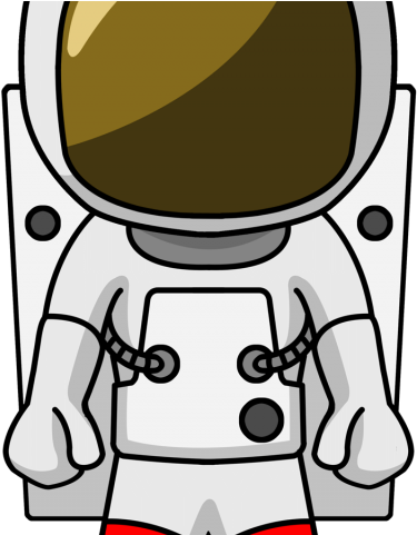 Hd toon . Astronaut clipart transparent background
