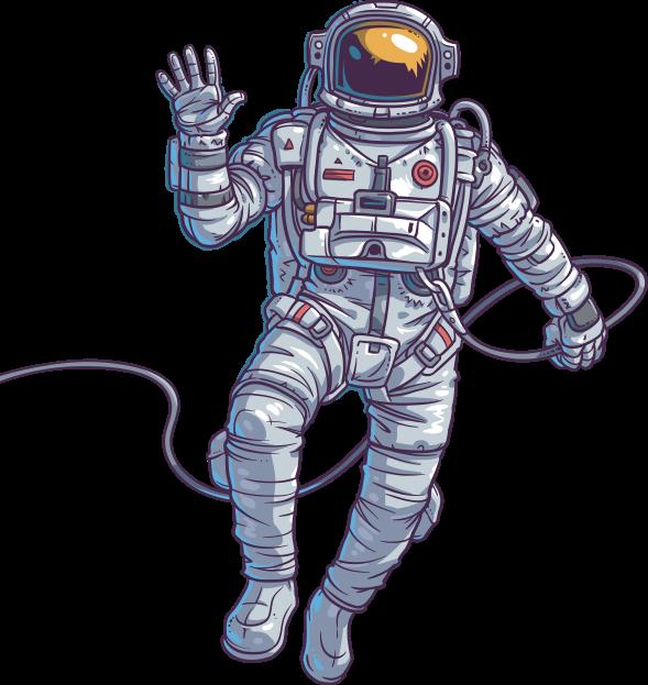 Png image purepng free. Astronaut clipart transparent background