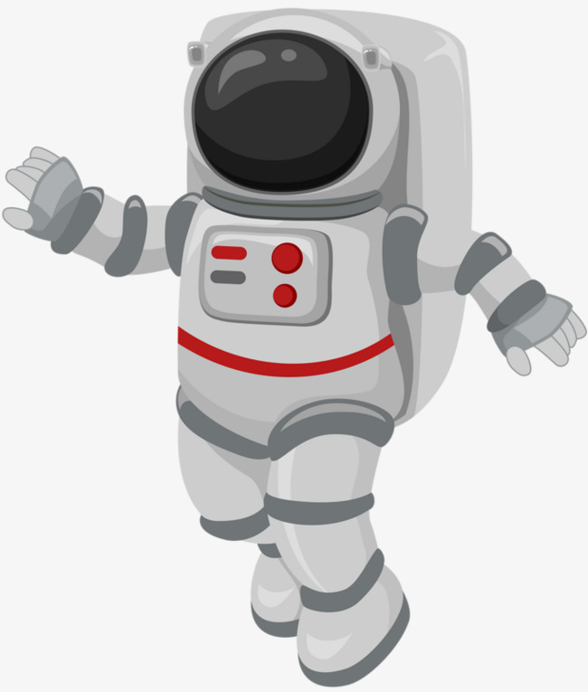Astronauts universe walk png. Astronaut clipart walking