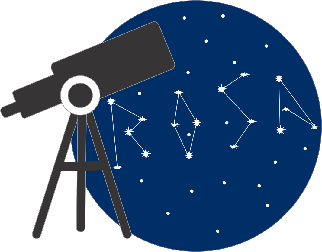 Helping astronomy be more. Collaboration clipart science conclusion