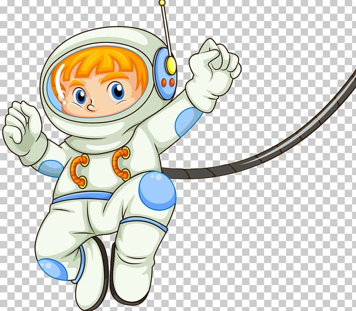 Astronomy clipart baby. Astronaut planet outer space