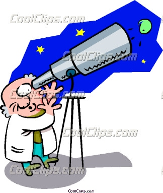 Astronomer panda free images. Astronomy clipart cartoon