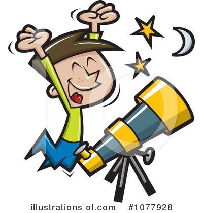 Astronomy clipart clip art. Illustration by jtoons royaltyfree