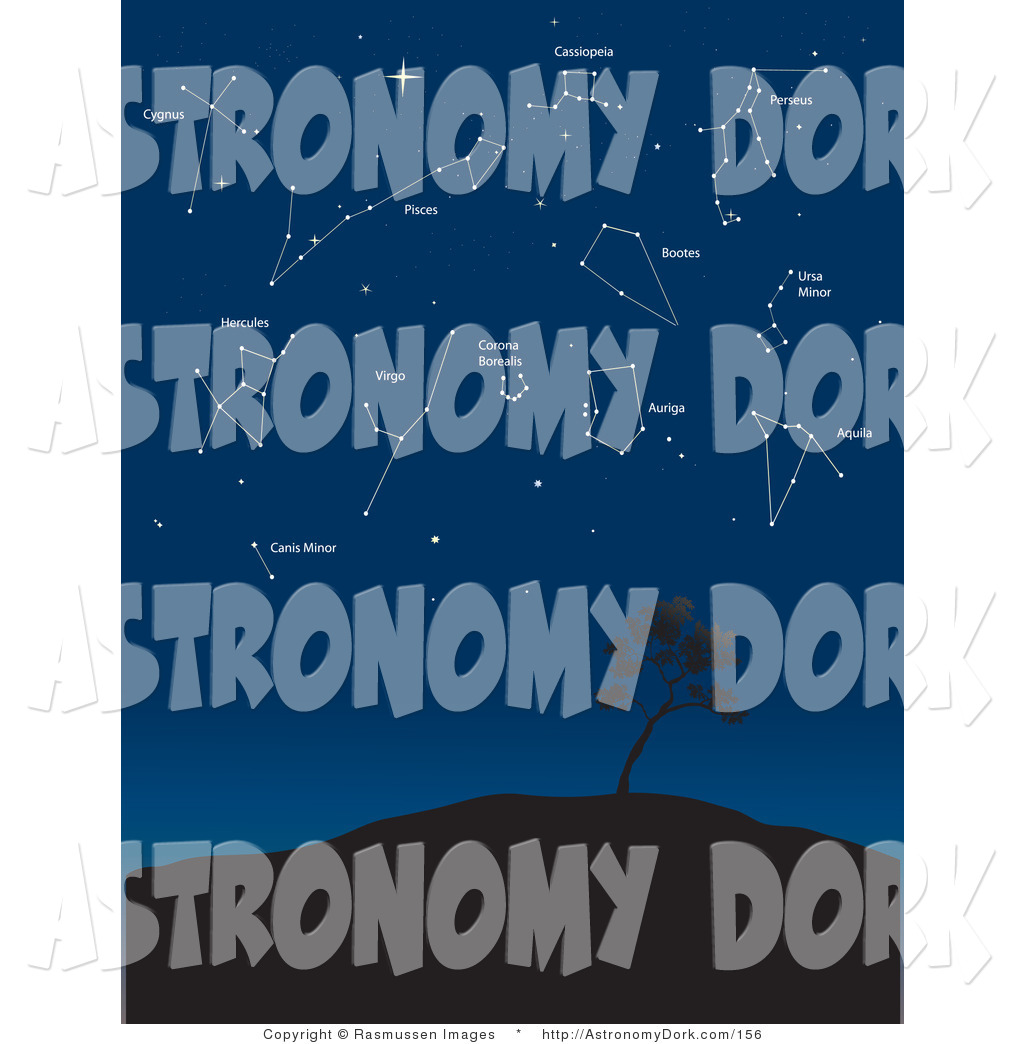 Astronomy clipart evening. Royalty free night stock
