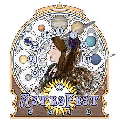 Astronomy clipart evening. Astrofest is four evenings