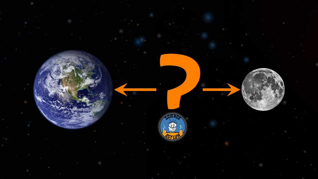 Astronomy clipart faraway. How far away is