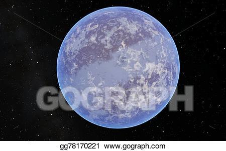 Stock illustration fantastic far. Astronomy clipart faraway