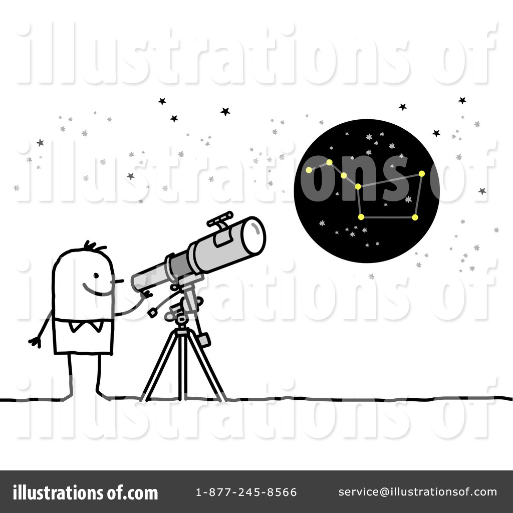 By nl shop royaltyfree. Astronomy clipart illustration