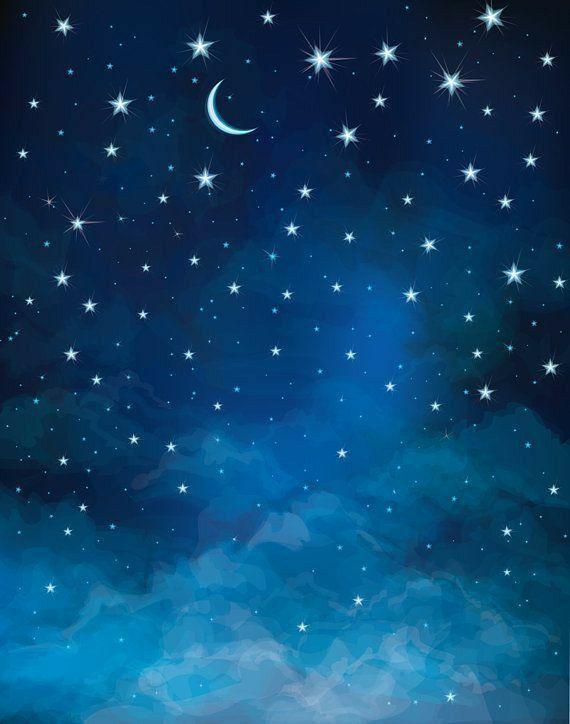 Astronomy clipart night sky. Moon star love wallpaper