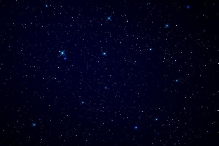 Cartoon . Astronomy clipart night sky