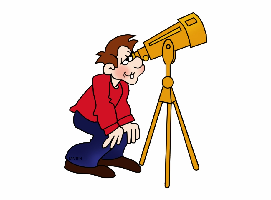 astronomy clipart optical