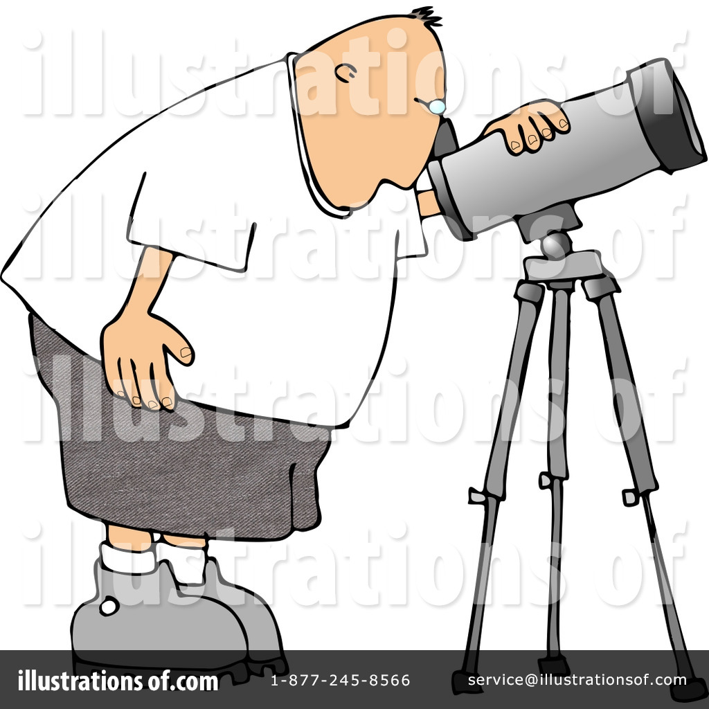 Astronomy clipart optical. Rf panda free images