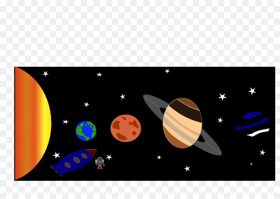 Astronomy clipart planet. Earth ennertschule solar system