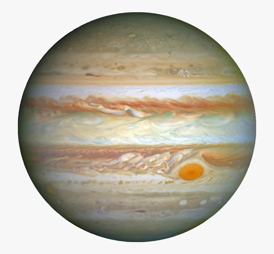 Planets clipart jupiter. Planet free to use