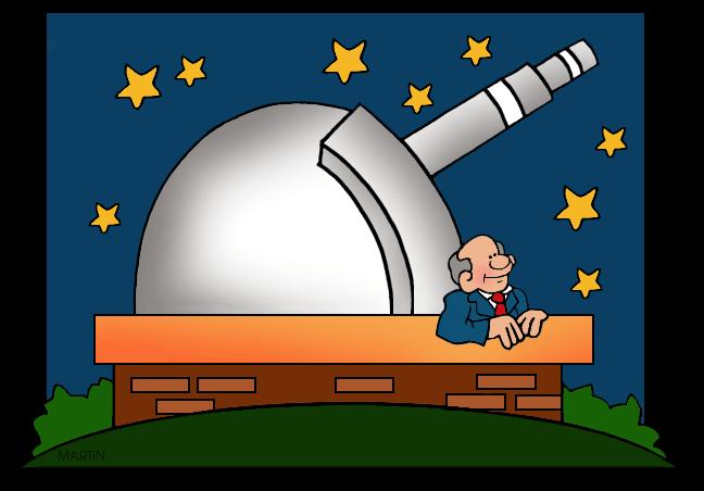 Astronomer cliparts zone . Astronomy clipart planetarium