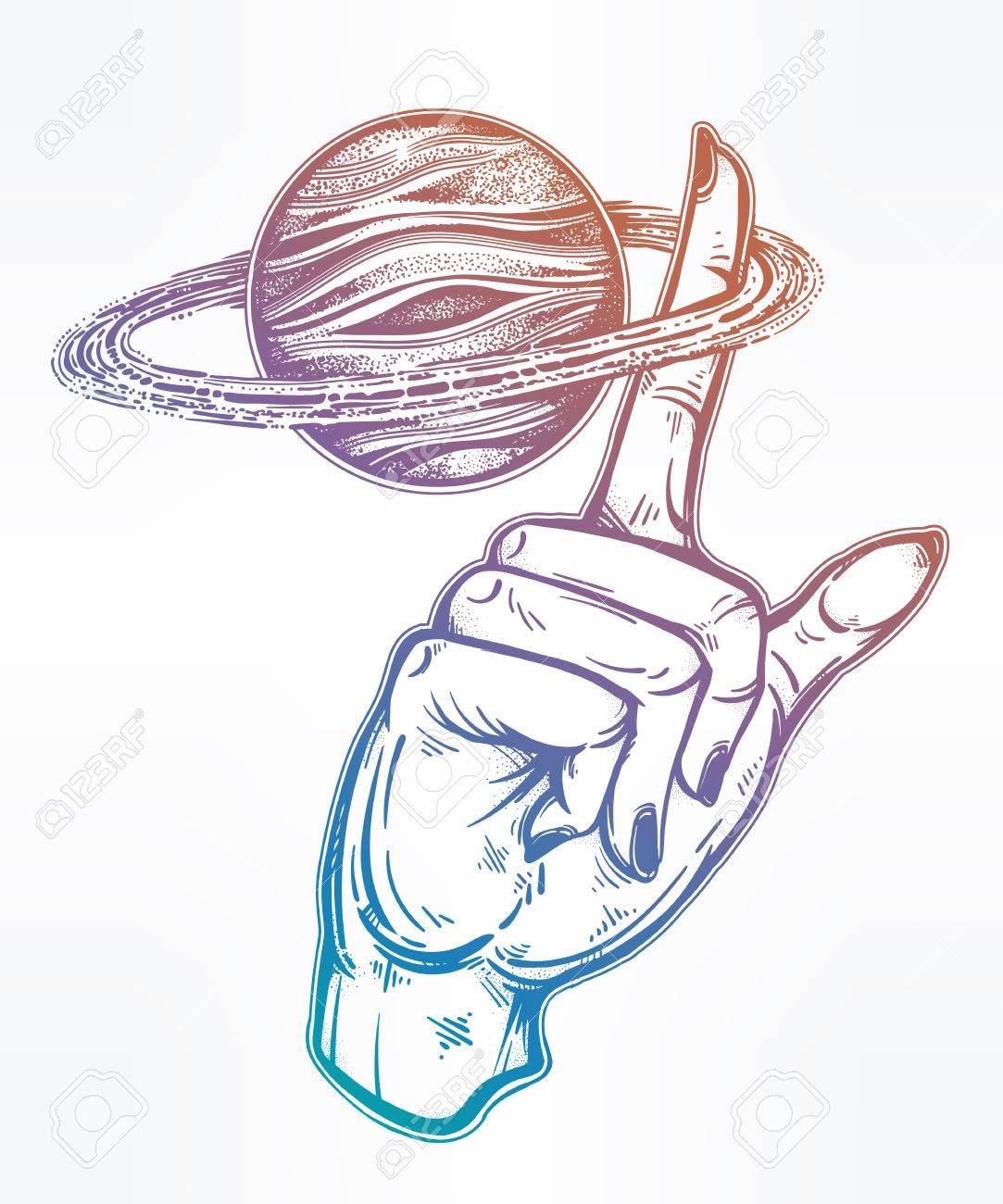 Astronomy clipart saturn. Planet drawing at getdrawings