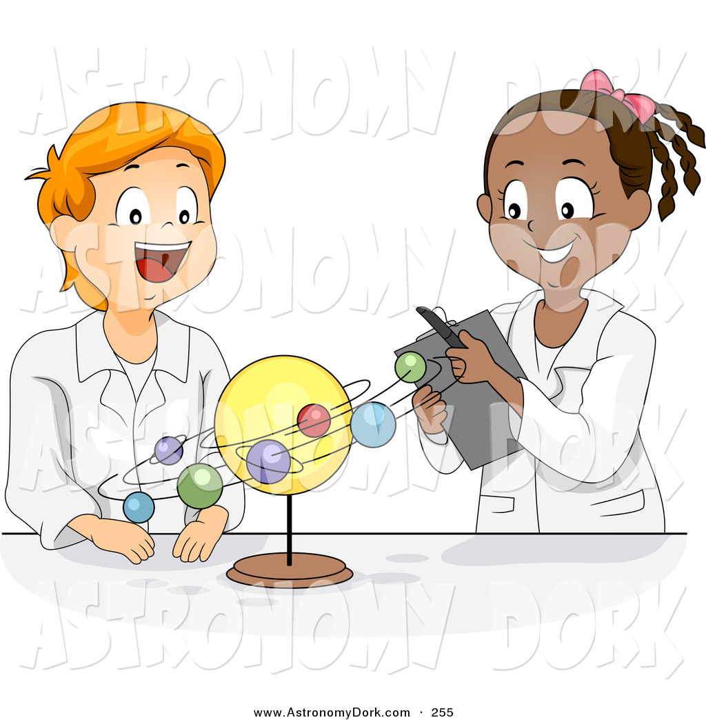 Clip art of a. Astronomy clipart science astronomy