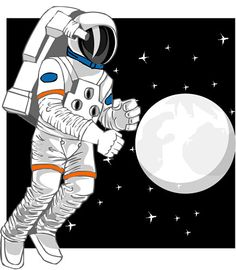 Clip art panda free. Astronomy clipart space