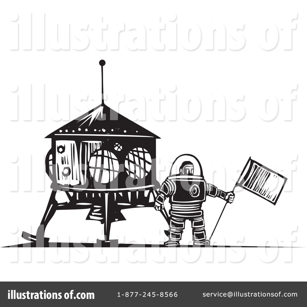 Astronomy clipart space exploration. Illustration by xunantunich royaltyfree