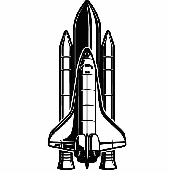 Shuttle astronaut nasa spaceship. Astronomy clipart space exploration