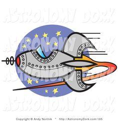 Astronomy clipart space flight. Shuttle clip art panda